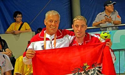 Dr. Bruno Hartmann & Jürgen Berchtold