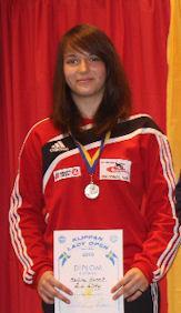 Martina Kuenz - 2. Platz