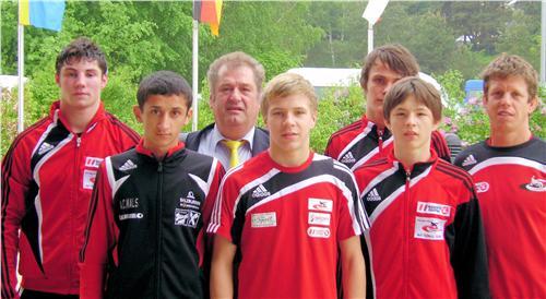 ÖRSV-Team Luckenwalde 2010