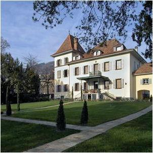 FILA Hauptquatier - Lausanne (SUI)