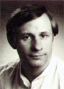 Ernst Hack
