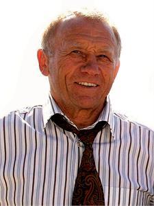 Josef Brötzner