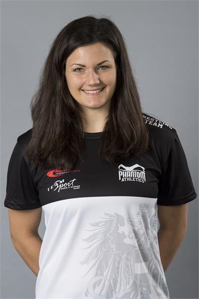 Kathrin Mathis