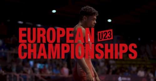 Promotion U-23 Europameisterschaft