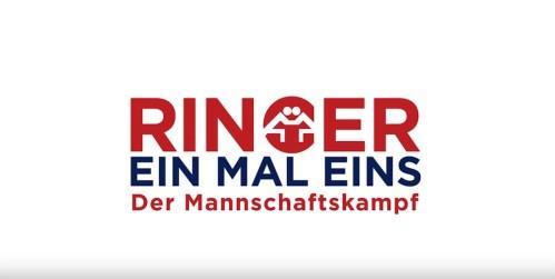 Ringer 1x1 - Das Mannschaftsringen