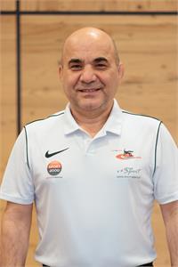 Mohammad Reza Noei