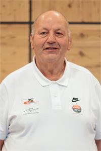 Josef Struber
